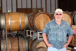 Thomas-Kruse-Winery-Dave-By-The-Barrels